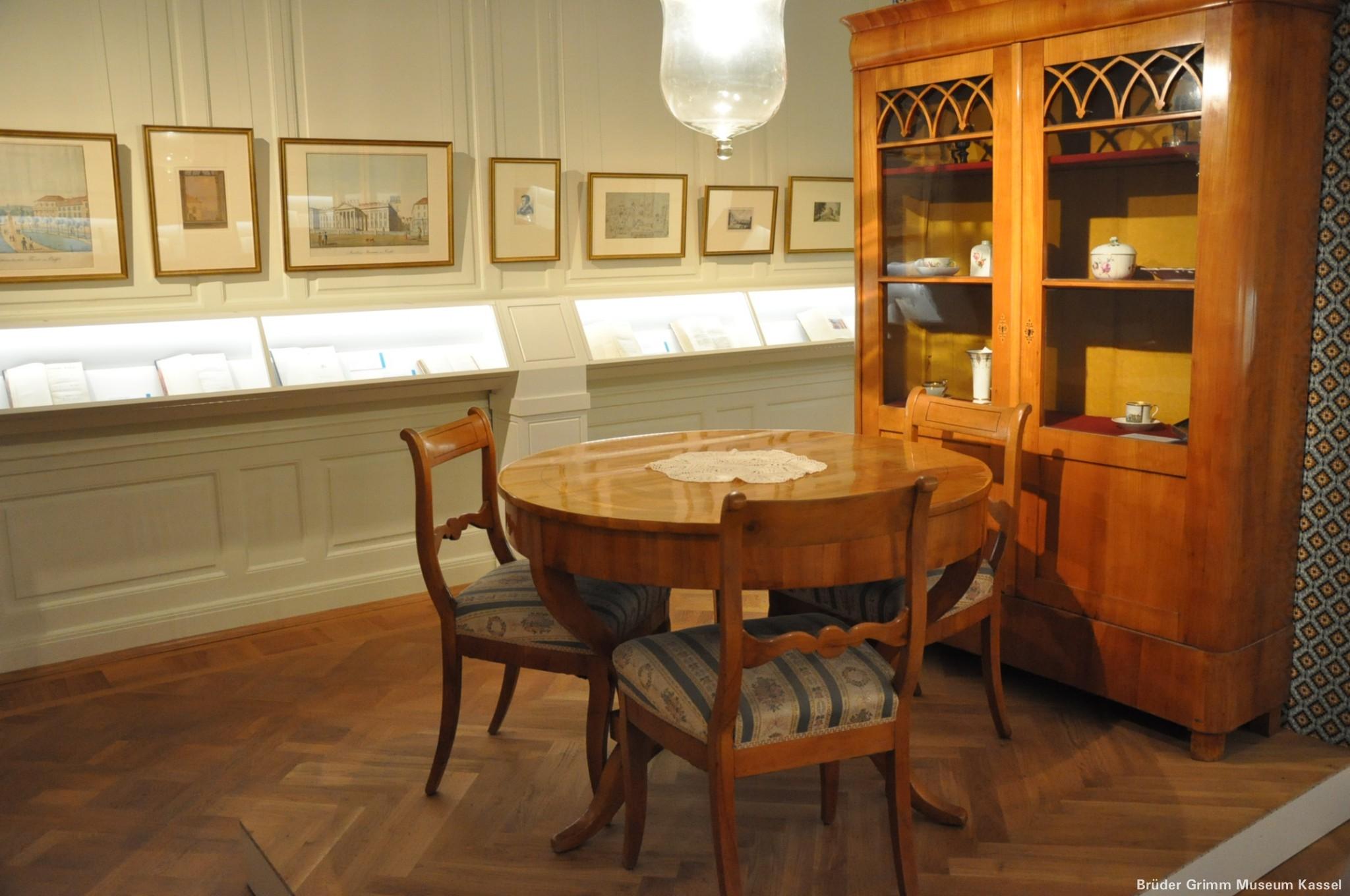 1806 1815 ausrichtung und orientierung br der grimm gesellschaft kassel e v. Black Bedroom Furniture Sets. Home Design Ideas