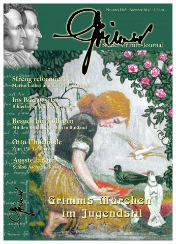 Brüder Grimm-Journal 9 / 2017