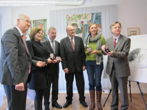 Münze Brüder Grimm Gesellschaft Kassel Ev