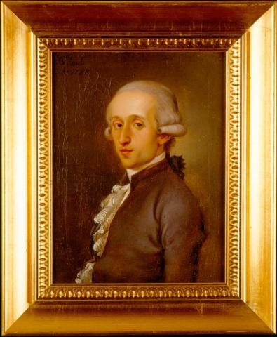 Philipp Wilhelm Grimm